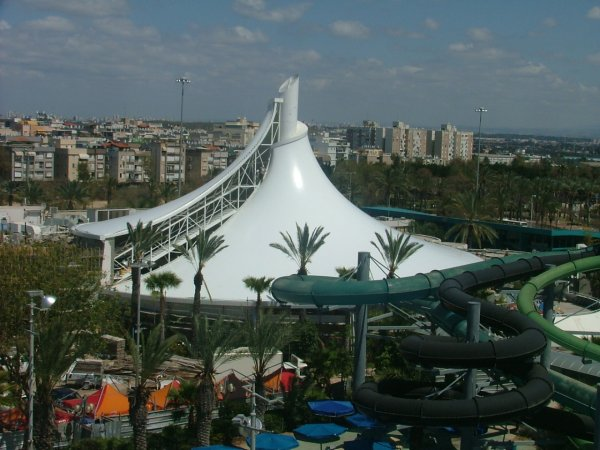Yamit 2000, Holon (2008-9)